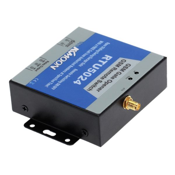 Modulo abrepuertas GSM KKMoon 200 usuarios