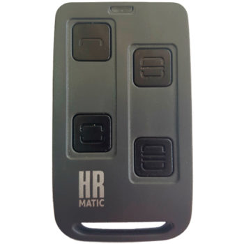 HR Matic R4OMP4 mando 4 pines