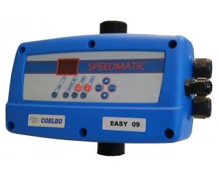 Variadores de velocidad para bombas de agua
