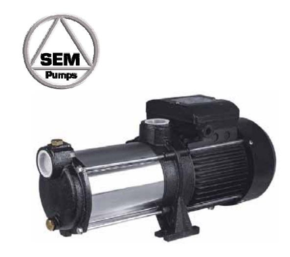 Bomba de agua SEM MPC-5