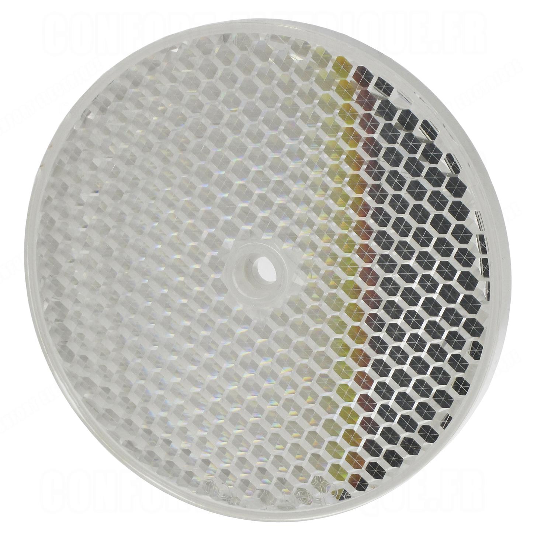 Espejo circular fotocelula polarizada instalmatic for Espejo circular