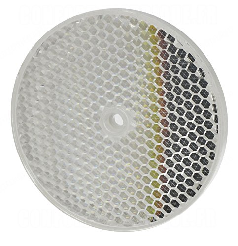 Fotocelula reflexion polarizada de espejo JFE SP