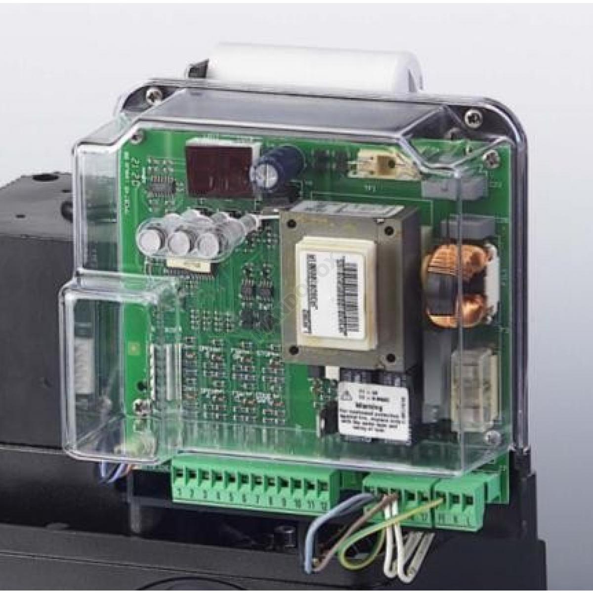 Schema Elettrico Cancello Scorrevole Faac 740 : Faac motor puerta corredera instalmatic tienda