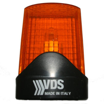 VDS Wave Lampara destellante led