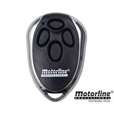 Motorline MX4SP Mando a distancia original