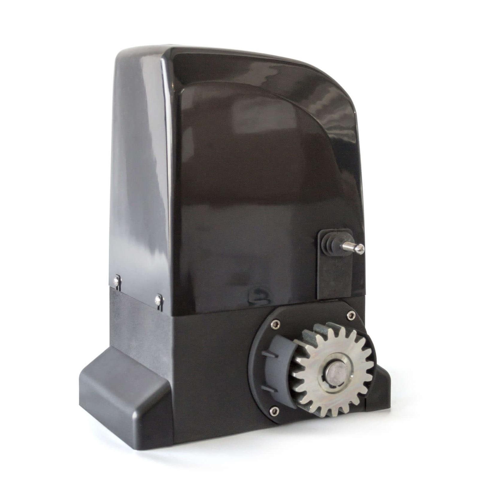 Motorline slide 1024 motor puerta corredera instalmatic for Motor puerta automatica