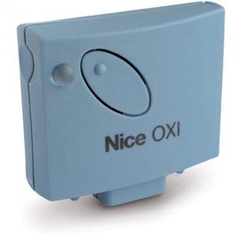 Nice OXI receptor enchufable