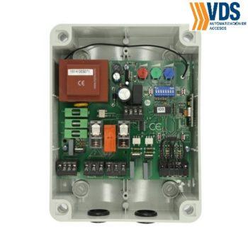VDS Euro M2 Mini Central control puerta batiente