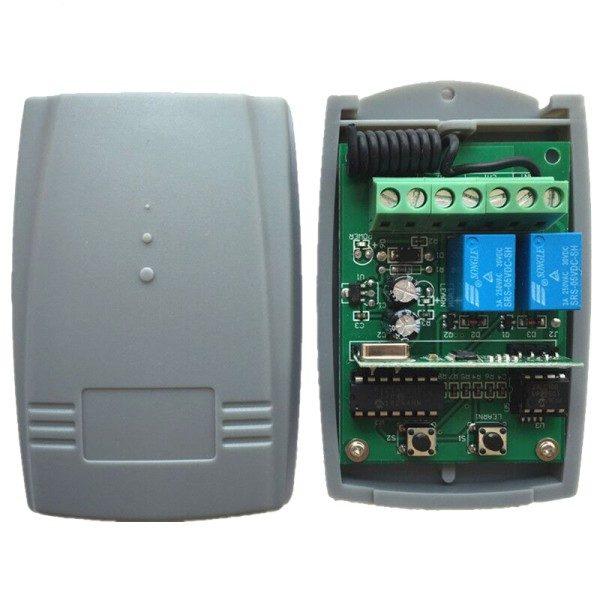 Receptor universal 433,92Mhz VDS ECO