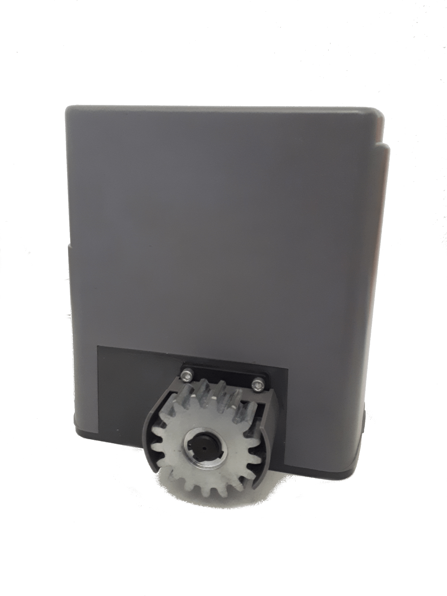 Kit instalmatic pro 600 motor puerta corredera con nylon for Kit motor puerta corredera