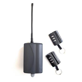 Kits receptor y mandos garaje