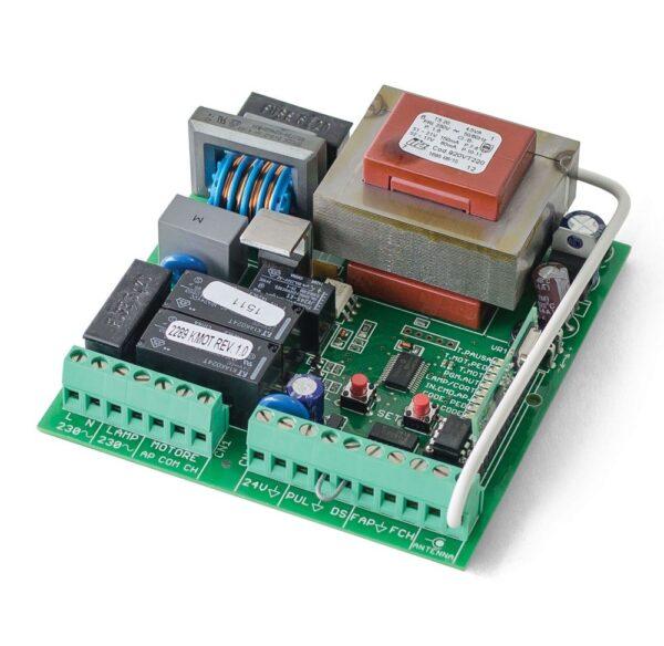 Cuadro de control motores correderas MC1