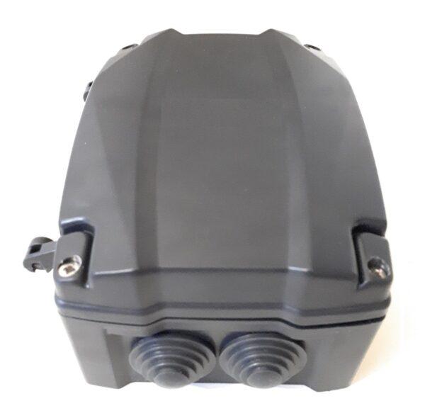 Cuadro de control motores enrollables MC75