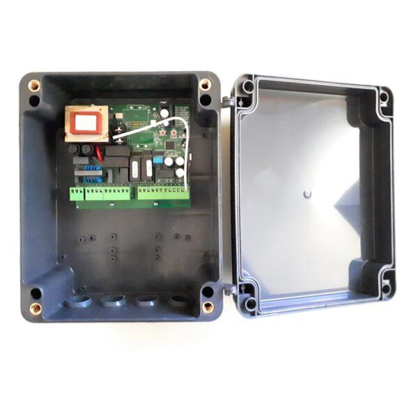 Cuadro de control motores batientes MC2