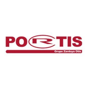Rolltore Portis